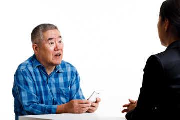 顧客の苦情や助言の把握と対応のしくみを作る